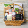 Rustique Gift Basket, gift baskets, wine gift baskets, gourmet gift baskets, snack gift baskets
