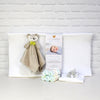 UNISEX LUXURY CHANGING PAD GIFT SET