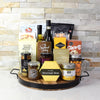 Sonoma Wine Gift Basket, gift baskets, wine gift baskets, gourmet gift baskets, wine & cheese gift baskets