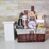 A Taste of Paris Gift Basket