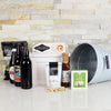 Beer Lover's Favorite Gift Set, beer gift baskets, gourmet gift baskets, gift baskets