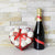 Champagne & Chocolate Strawberries Gift Box