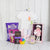 Bundle Of Joy Pink Baby Gift Basket