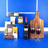Small Indulgences Kosher Gift Set, Kosher Gift Set, Kosher Wine Gifts