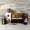 BREAKFAST DATE GIFT BASKET, gourmet gift baskets