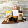 Spread the Gourmet Love Gift Basket