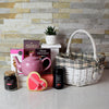 Elegant Tea Party Gift Basket