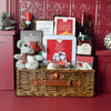 Ample Holiday Wine & Treats Gift Set