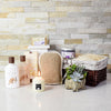 Revitalizing Spa Gift Set, spa gift baskets, spa gifts, gift baskets, spa sets