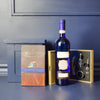Kosher Wine Gift Set, wine gift baskets, kosher gift baskets, gourmet gift baskets, gift baskets, Jewish holiday gift baskets, Purim gift baskets, Shabbat gift baskets, Passover gift baskets