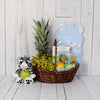 Nature's Finest Baby Gift Basket, baby gift baskets, baby gifts, gift baskets