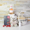 Bear & Cherries Spa Gift Set