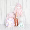 Baby Girl Champagne Set, baby gift baskets, baby boy, baby gift, new parent, baby