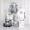 Unisex Baby Comfort & Play Set, baby gift baskets, baby boy, baby gift, new parent, baby