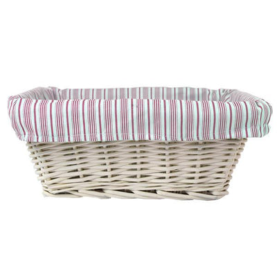 The New Arrival Baby Girl Baby Basket