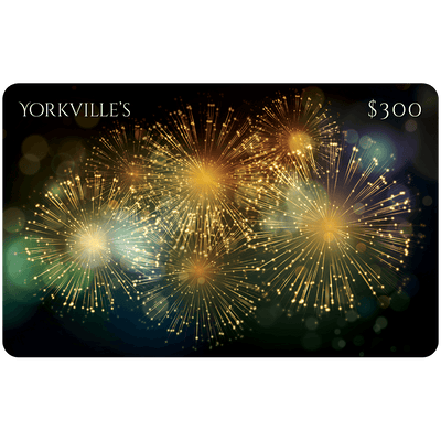 Gift card yorkvilles canada gift card negle Gallery