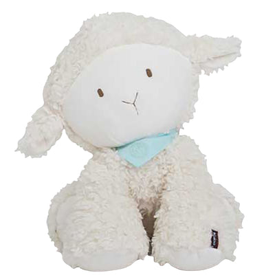 ADORABLE SHEEP UNISEX BABY GIFT SET