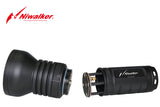 Niwalker Vostro BK-FA09S 2400 lumens 1490m throw 4 x 18650