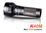 Acebeam K40M CREE MT G2 Q0 LED - The Outdoors Plus