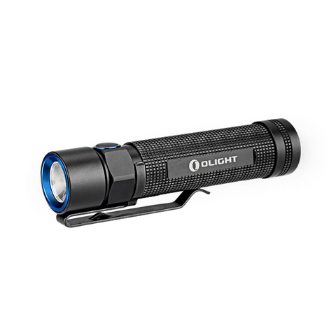OLIGHT S2 BATON Cree XM-L2 LED 950 Lumens - The Outdoors Plus