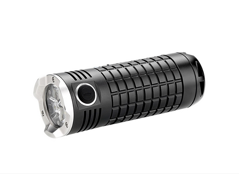 OLIGHT SRMINI Intimidator 3*Cree XM-L2 LED 3200 Lumens - The Outdoors Plus