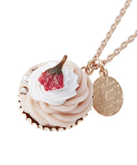 Sakura Mont Blanc Necklace