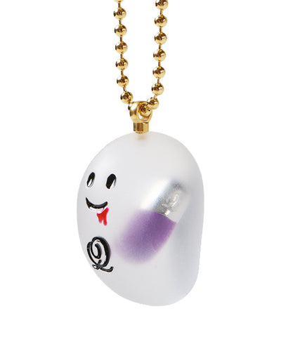 Trick Ghost Necklace - Pill