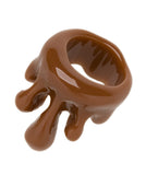 Chocolate Melting Ring