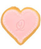 Heart Sugar Cookie Ring