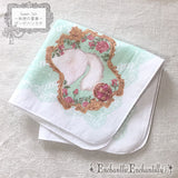 Queen Cat Mini Towel