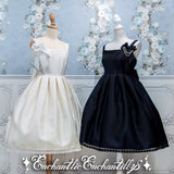 Elegance Bustle Jumperskirt