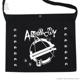Listen Flavor Anarchy Bag