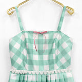 Choice Dress - Mint