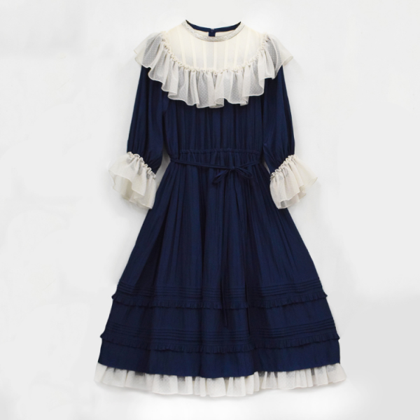 Petit Trianon Dress Set