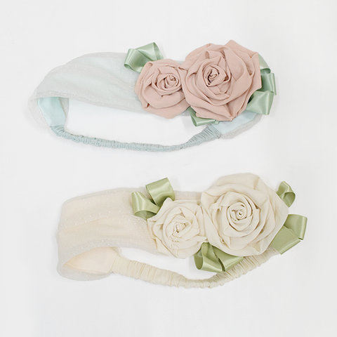 Petit Trianon Headband