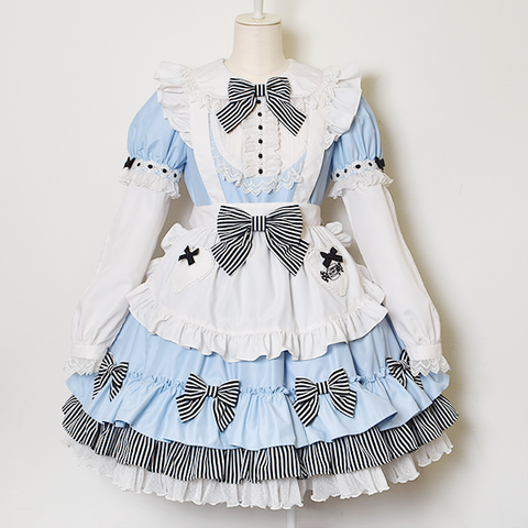 Dreamy Alice Dress