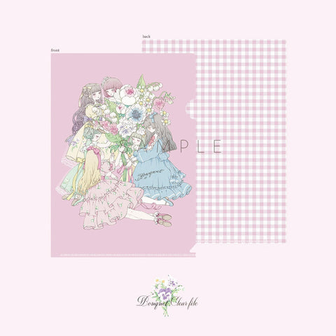 Bouquet - Clear File
