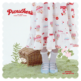 Picnicker's Apron Skirt