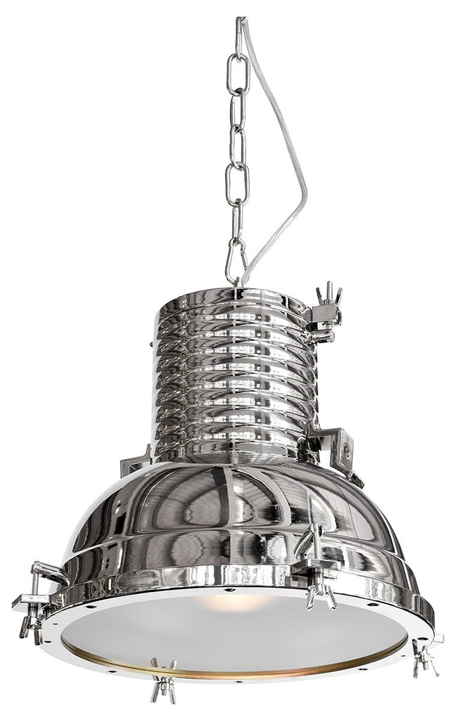 Atelier Industrial Ceiling Light Dilusso Beds Furniture Lighting