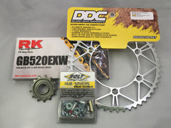 Sprocket & Chain Combo Kits