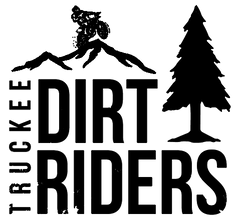 Truckee Dirt Riders Logo