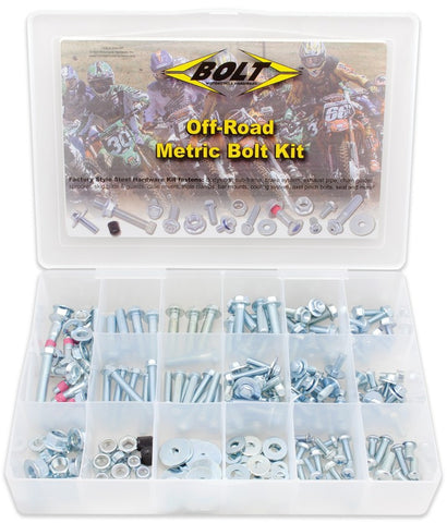 Bolt Pro-Pack (Off-Road Metric)