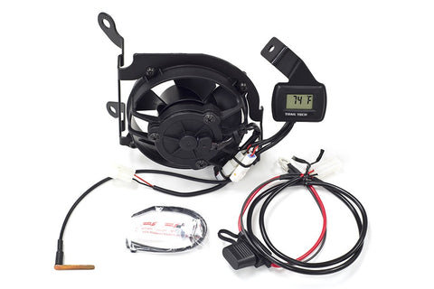 Trail Tech 732-FN11 Cooling Fan