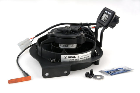 Honda Cooling Fan Kit