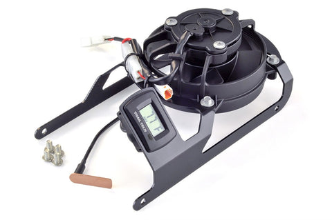 KTM/Husky Cooling Fan Kit