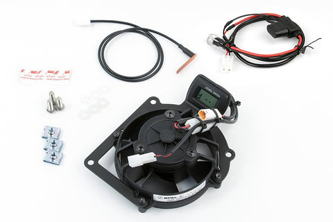 Trail Tech 732-FN9 Cooling Fan