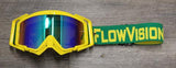 Aussie Deer Colorway by Flow Vision Goggles