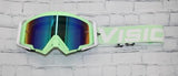 Mint Flow Goggle Colorway