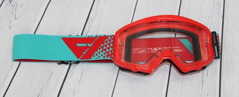 Flow Vision Section Goggles