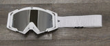 Whiteout Goggles by Flow Vision Goggles